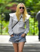 Chloe Sevigny | Out & about in NYC | May 31 | 22 pics