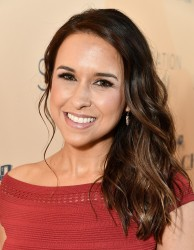 Lacey Chabert - Inspiration Awards in LA 6/2/17  -  75 Adds