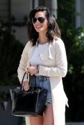 Olivia Munn - Out in LA 6/2/17