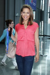 Ginger Zee -               Children's Book & Author Breakfast Book Expo New York City June 2nd 2017.
