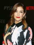 "Kate Walsh -     ""13 Reasons Why"" TV Show FYC Event Los Angeles June 2nd 2017."
