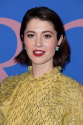 Mary Elizabeth Winstead -           CFDA Fashion Awards New York City June 5th 2017.