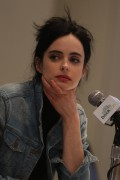 Krysten Ritter -              New York City Book Expo June 4th 2017.