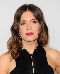 Mandy Moore - 42nd Annual Gracie Awards in Beverly Hills 6/6/17