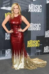 Kellie Pickler - 2017 CMT Music Awards in Nashville 6/7/17
