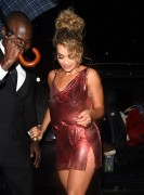 Rita Ora - Leaving a party in London 6/27/17