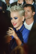 Katy Perry - Promoting her 'Witness' 2018 Australia Tour in Sydney 6/30/17