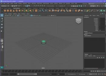 Autodesk Maya 2018 (Eng)