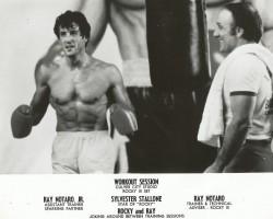 Рокки 3 / Rocky III (Сильвестр Сталлоне, 1982) - Страница 3 A69bca556350313
