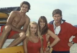 Спасатели Малибу / Baywatch (сериал 1989–2001) Dac9b9556760663