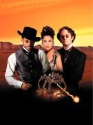 Дикий, дикий запад / Wild Wild West (Сальма Хайек, Уилл Смит, 1999) 4e2cb3557991853