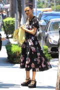 Thandie Newton -                     Los Angeles July 10th 2017.