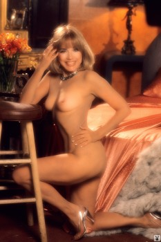 terry moore naked