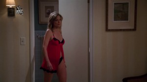 Courtney thorne smith lingerie