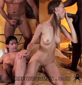beata undine woodman casting